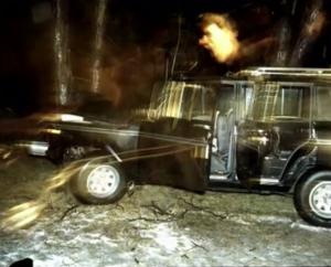 car-ghost