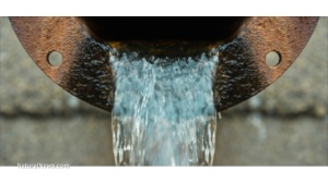 Sewer-Water-Drain-Pour-Leak-Toxic-Dump