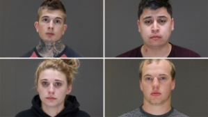 4 'Ghost Hunters' Arrested In Litchfield Church Break-In