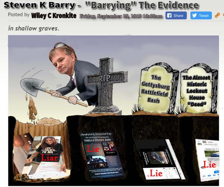 EvidenceBury