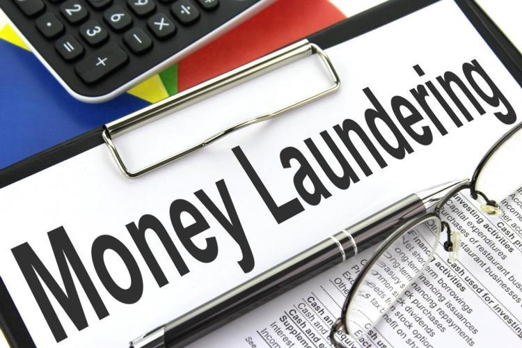 money-laundering